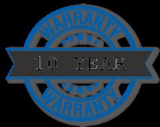 Warranty- Sample