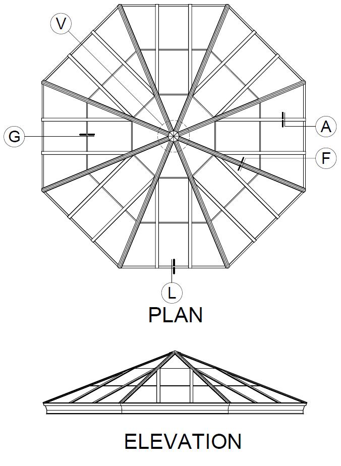 Octagon Skyco