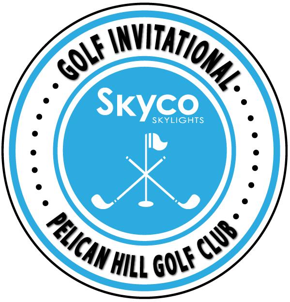 Skyco Skylights Golf Invitational- Photos