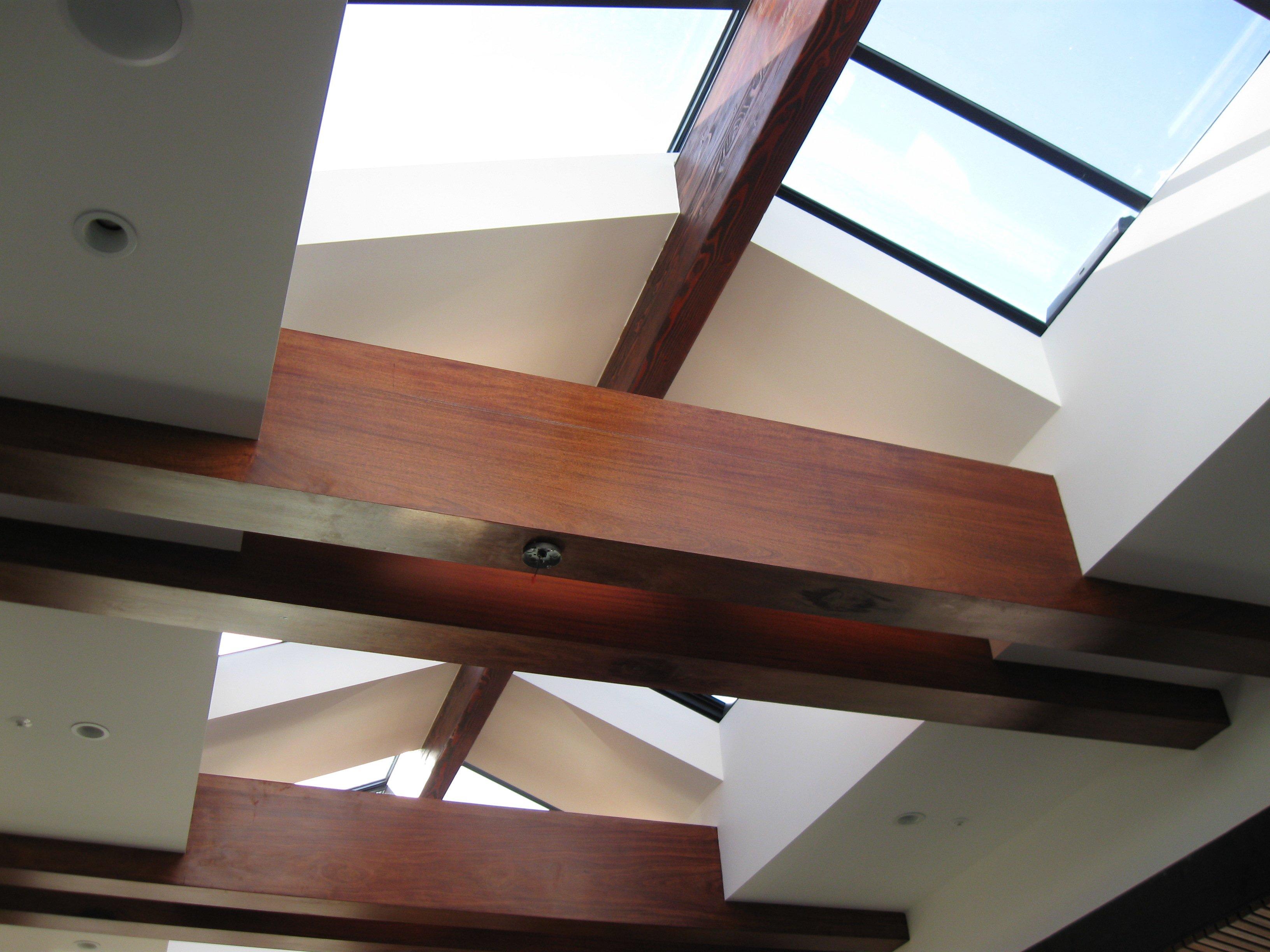 Residential skylights skyco for Skylight home