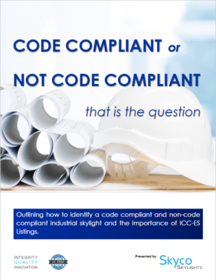 Code Compliant or NOT Code Compliant- Packet