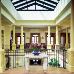RDM Builders Custom Home- Atrium